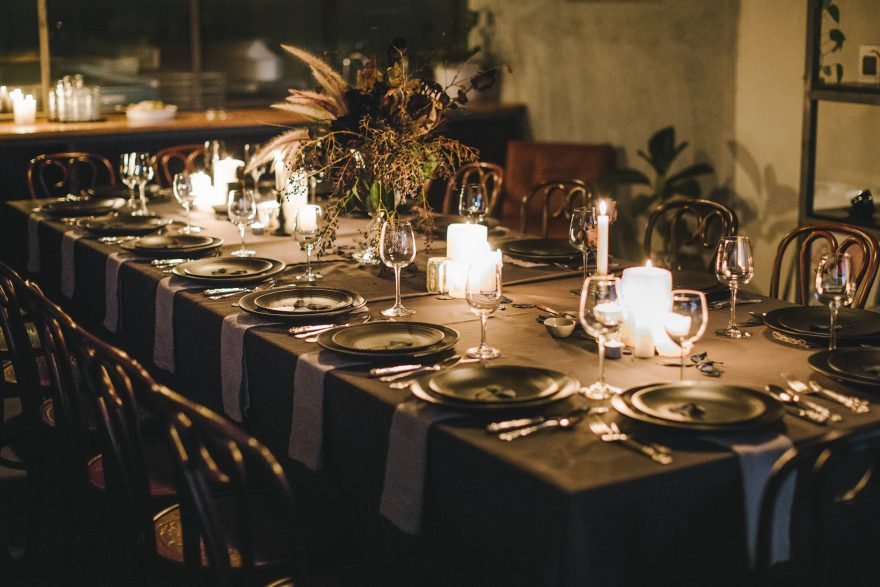 Hire Society combines classic, timeless quality with a modern edge to create beautiful events.