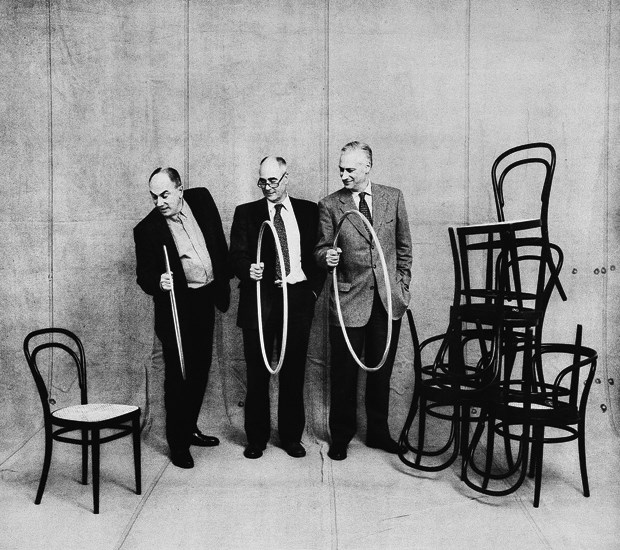 meet the maker the history of the thonet bentwood chair hire society