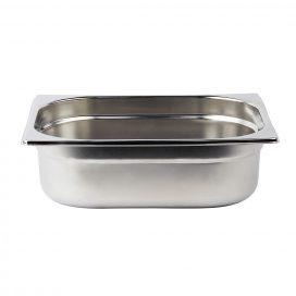 Chafing Dish Insert – Half Deep (100mm)
