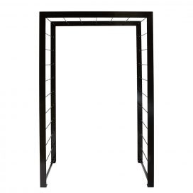 Arbour – Black Small