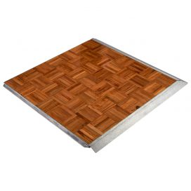 Dance Floor – Parquetry 900mm x 900mm