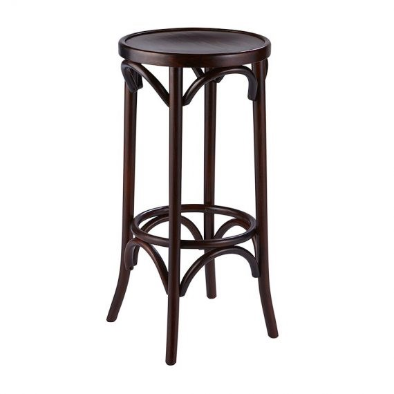 Bar Stool Bentwood Backless Hire Society : 9248 Bentwood Stool No Back 570x570 from www.hiresociety.com.au size 570 x 570 jpeg 23kB