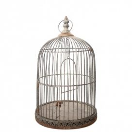 Birdcage – Rustic Small