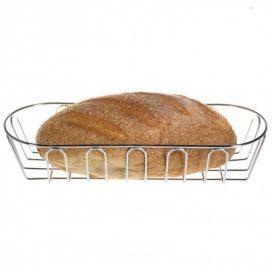 Bread Basket – Chrome