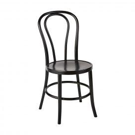 Chair - Bentwood Black
