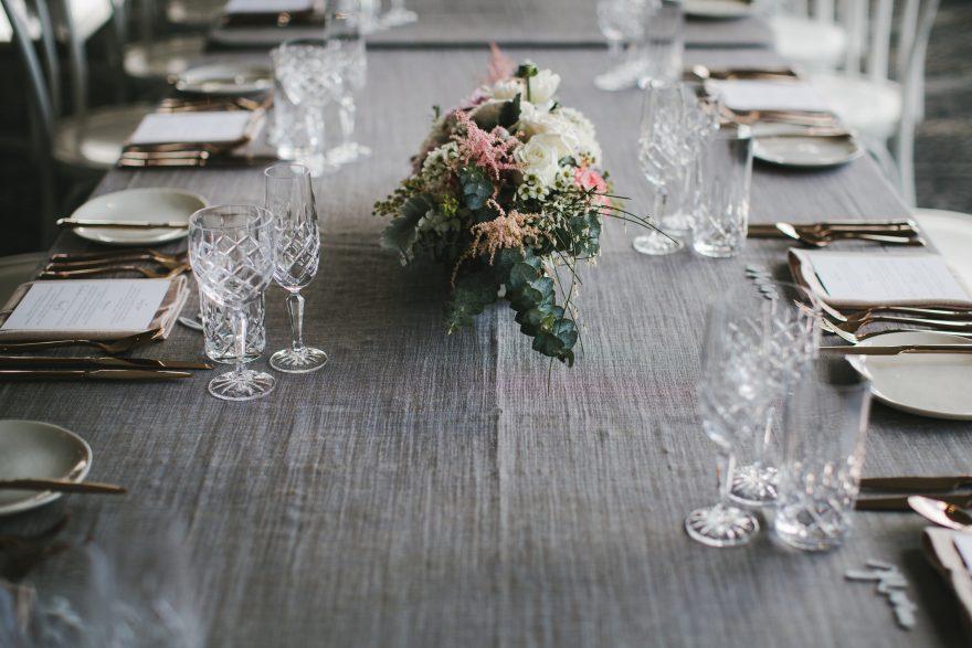 Wedding Hire Checklist