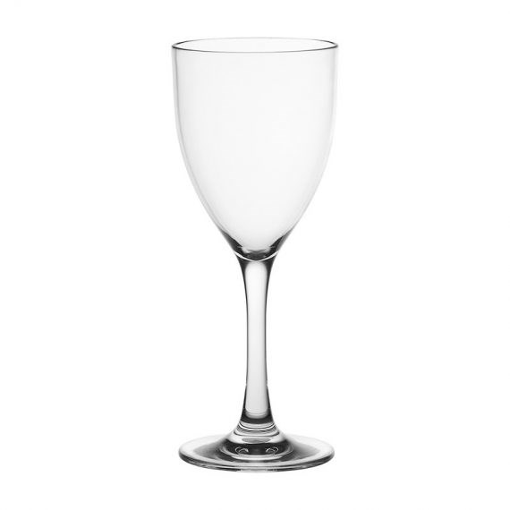 Red/White Wine Glass – Polycarb