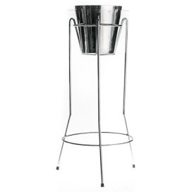 Champagne Bucket Stand – Stand Only