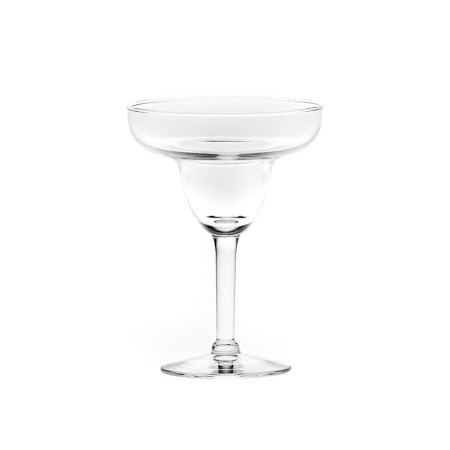 Cocktail Glass – Coupette (Margarita Glass)