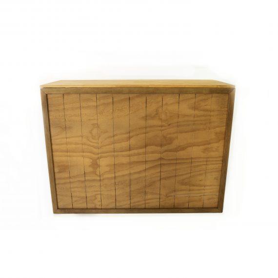 Bar – Wooden Natural Timber