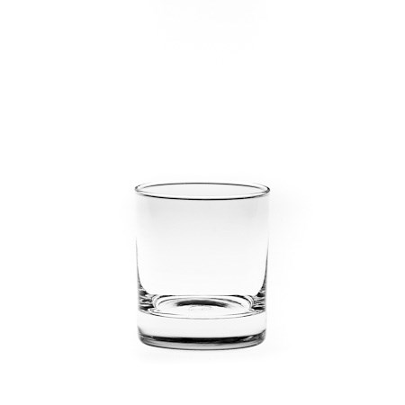 Old Fashioned Glass – Tumbler