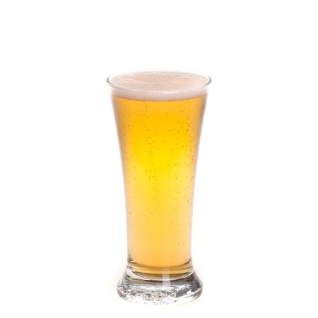 Beer Glass – Pilsner