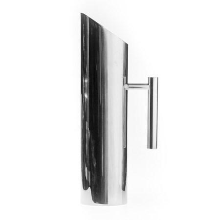 Jug -Water (Stainless Steel)