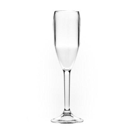 Champagne Glass – Polycarb