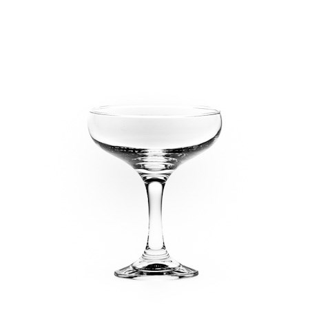 Champagne/Cocktail Glass – Champagne Saucer