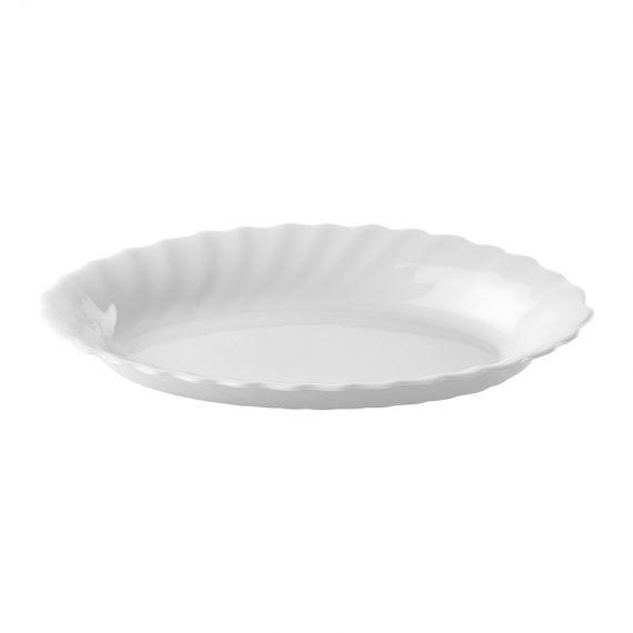 Butter Dish – Arcopal (Kosher)