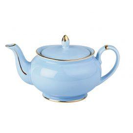 Teapot – Vintage Blue