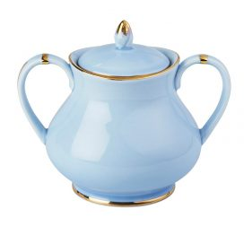 Sugar Bowl – Vintage Blue