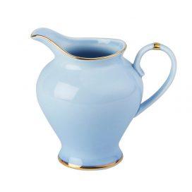 Milk Jug – Vintage Blue
