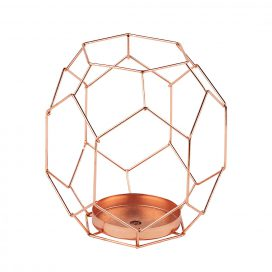 Candle Holder – Copper Small