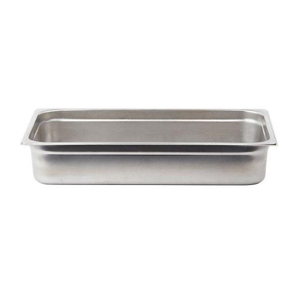 Chafing Dish Insert – Full Deep (100mm)