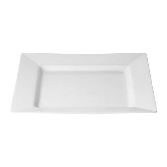 Platter – Melamine Square 40cm x 40cm (Square Corners)