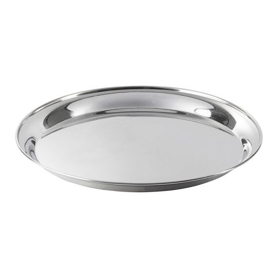 Stewards Tray – Stainless Steel