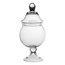 Lolly jar – Round