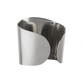 Serviette Ring – Stainless Steel