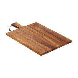 rustic breadboard