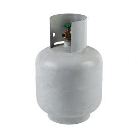 Gas Bottle – with Gas