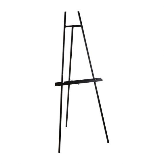Easel – Black