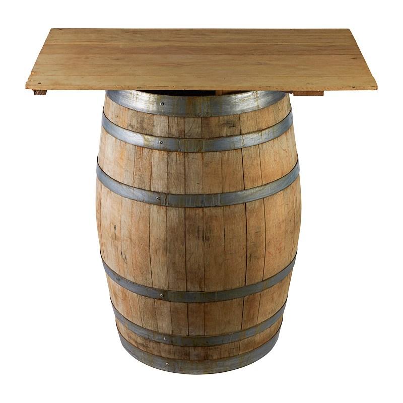 Oregan Light (for Wine Barrel)