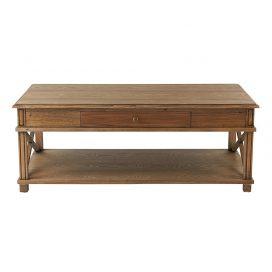 Coffee Table – Timber Oak