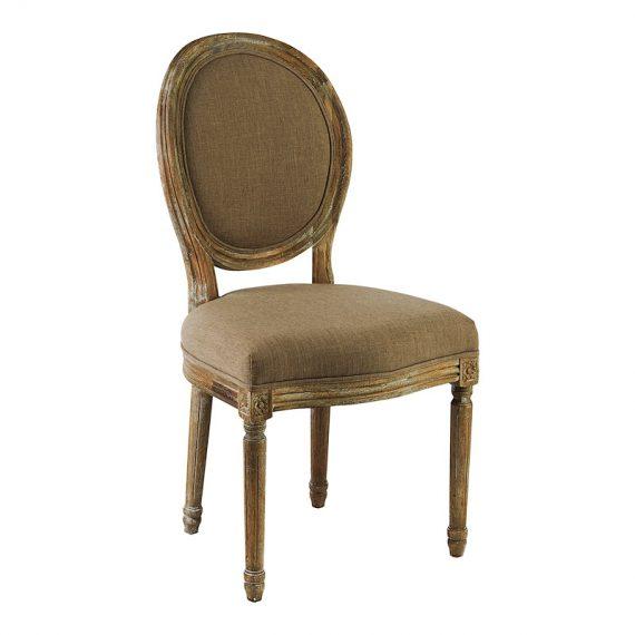 Chair – Bordeaux Dining