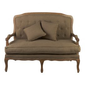 Sofa Lounge – Bordeaux 2 Seater