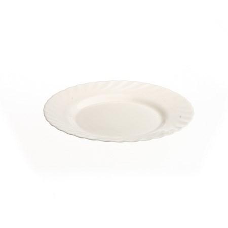 Entrée Plate – Arcopal (Kosher)