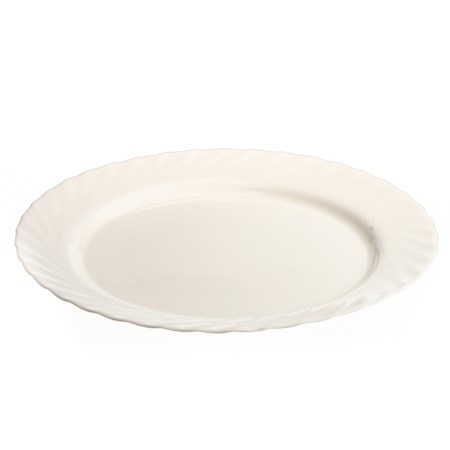 Dinner Plate Large – Arcopal (Kosher)