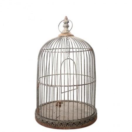 Birdcage – Rustic Small