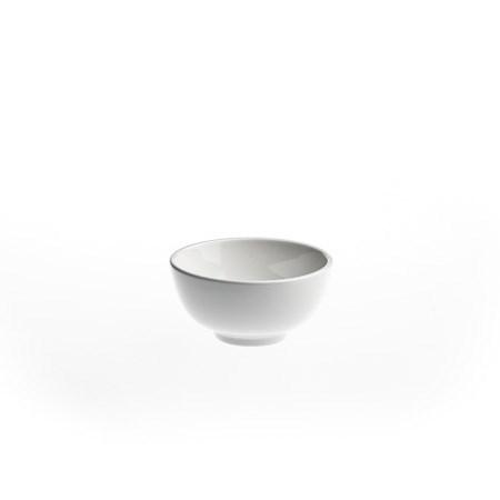 Rice Bowl – White