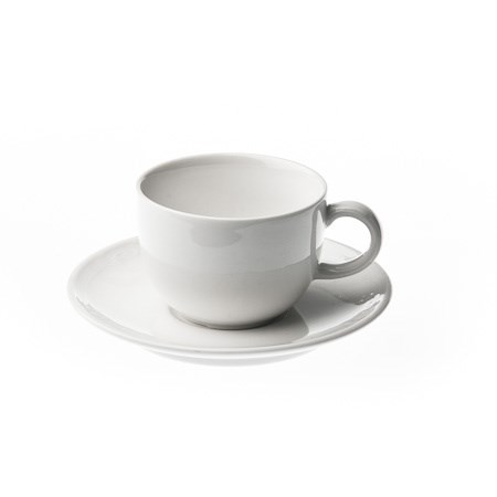 Cup and Saucer – Prelude