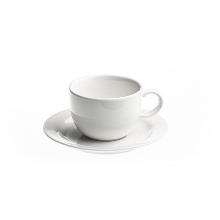 Cup and Saucer – Bristile