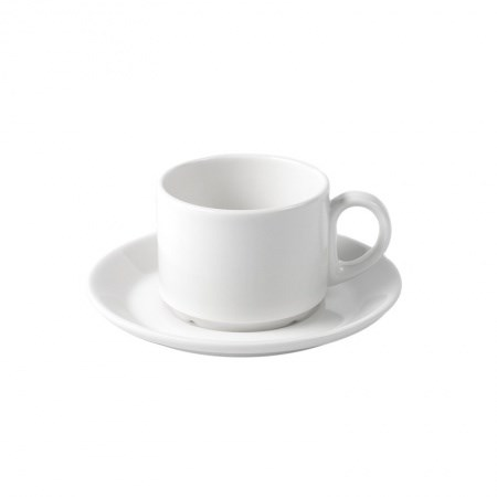 Cup and Saucer – Royal Doulton