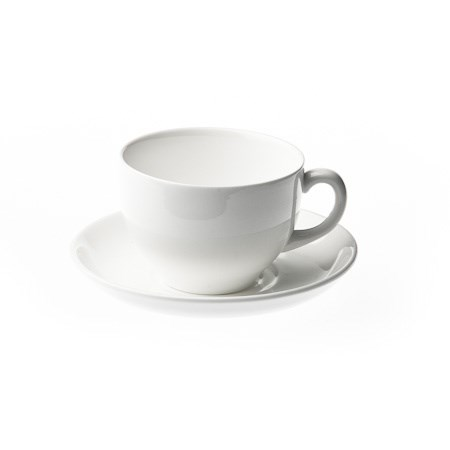 Cup and Saucer – Wedgwood