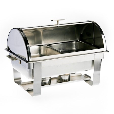 Chafing Dish – Roll Top