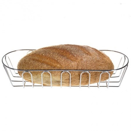 Bread Basket – Chrome