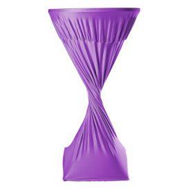 Dry Bar Cover – Purple