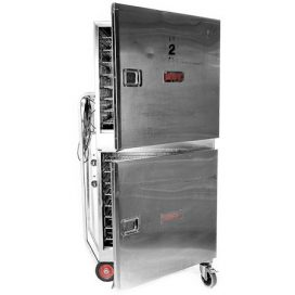 Hot Box – 16 Rack Electric