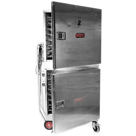 Superieur Hot Box U2013 16 Rack Electric