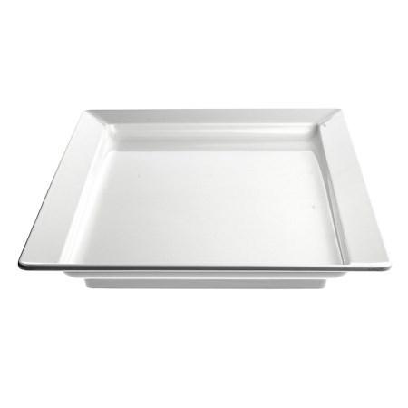 Platter – Melamine Rectangular 71cm x 44cm